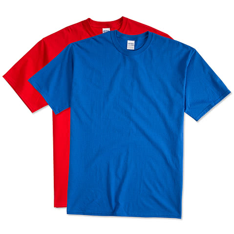 Canada - Gildan Ultra Cotton Tall T-shirt
