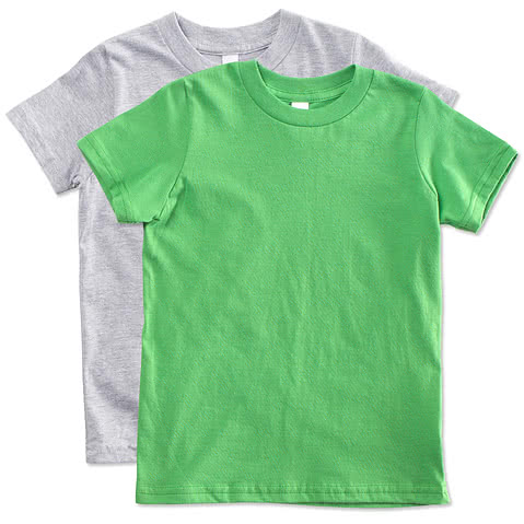 Canada - American Apparel Toddler Jersey T-shirt