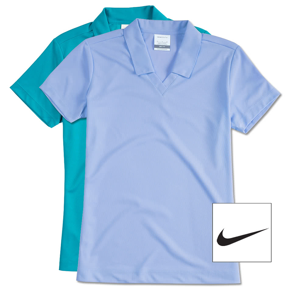 Custom Golf Shirts Design Customized Nike Golf Shirts Dri Fit Polos