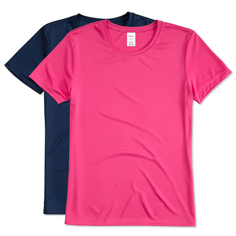 Hanes Ladies Cool Dri Performance Shirt