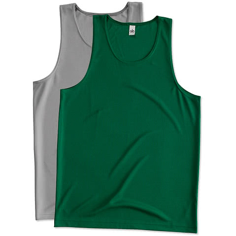 Canada - All Sport Performance Tank