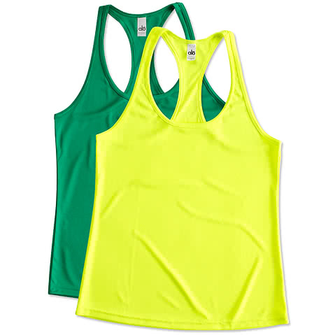 Canada - All Sport Ladies Performance Racerback Tank
