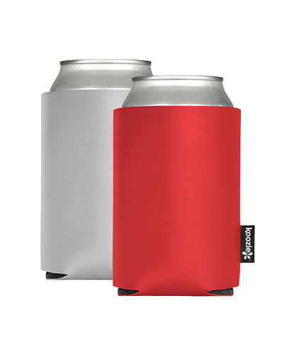 Deluxe Vinyl Foldable Can KOOZIE ®