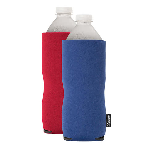 Foldable Large Bottle KOOZIE ®