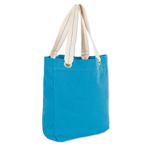 Port Authority Contrast Tote