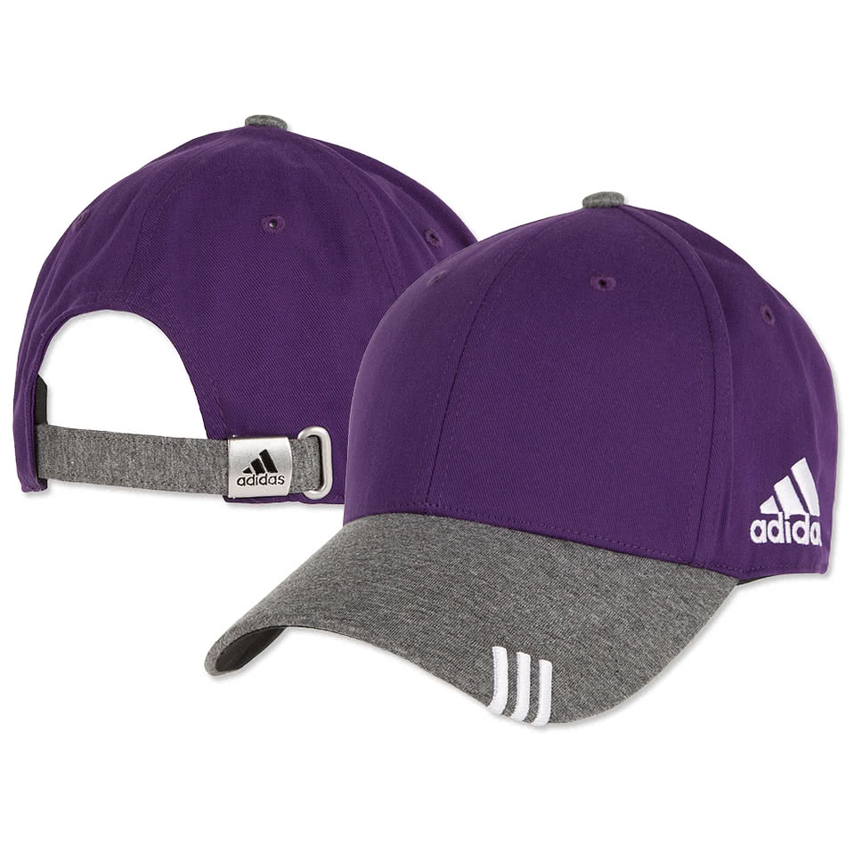 Adidas shirt design your own - Adidas Contrast Heather Hat