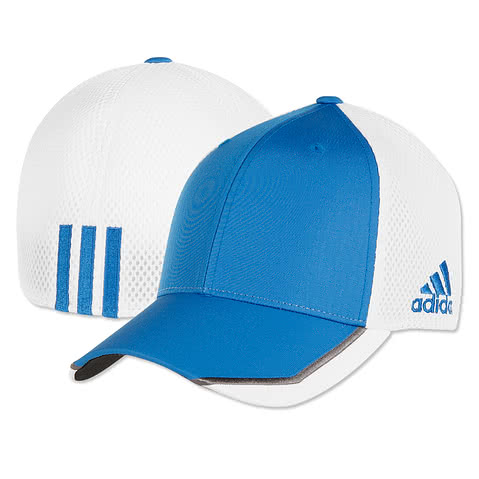 Adidas Tour Mesh Performance Hat