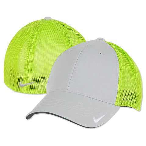 Nike Golf Stretch Fit Mesh Hat