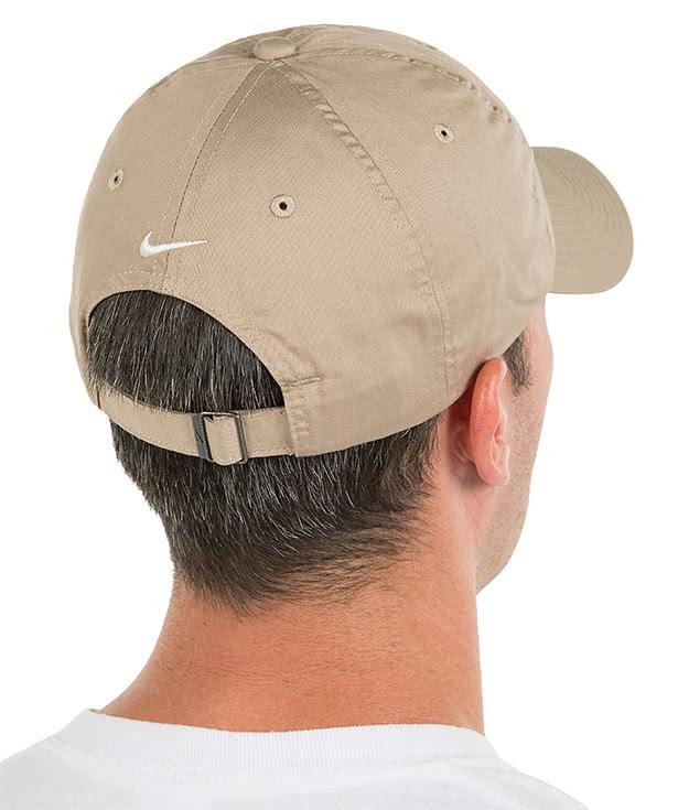 Nike Cap Design