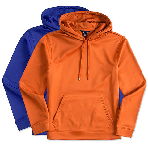 Sport-Tek Performance Hooded Sweatshirt