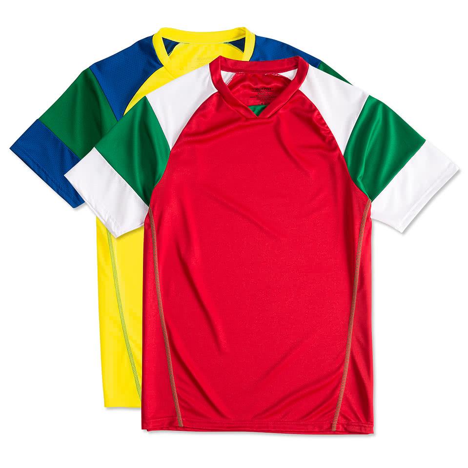 23ee113128f Custom Soccer Jerseys - Custom Soccer Uniforms - Custom Ink