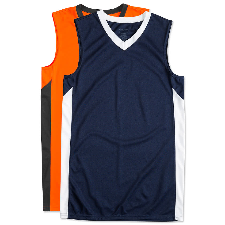 86d5278c7f5 Custom Basketball Jerseys - Custom Basketball Uniforms - Custom Ink