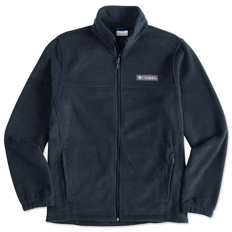 Columbia Steens Mountain Full-Zip Fleece Jacket
