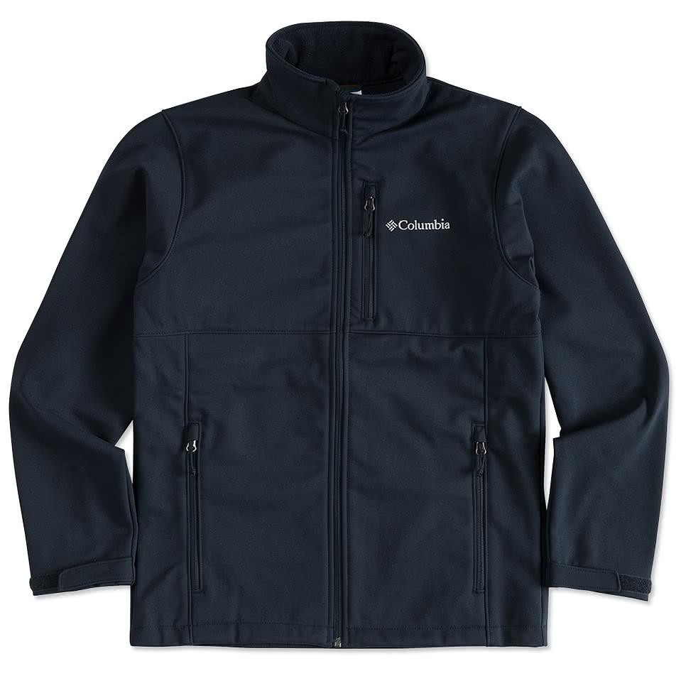 Buy columbia jackets online