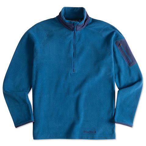 Marmot Reactor 1/2-Zip Microfleece Pullover