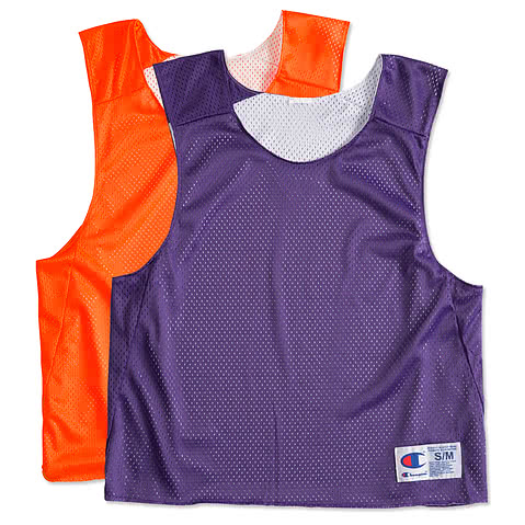 Champion Reversible Practice Pinnie