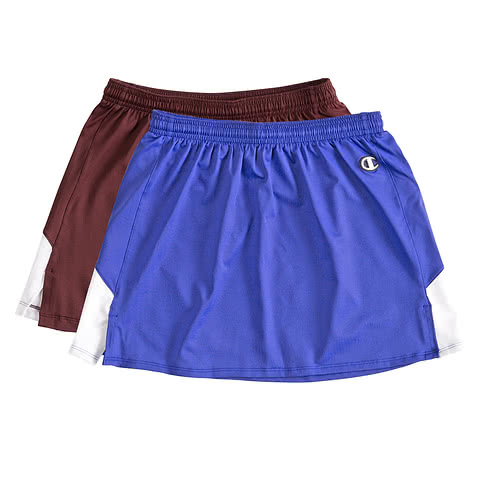 Champion Ladies Fast Break Lacrosse Skirt
