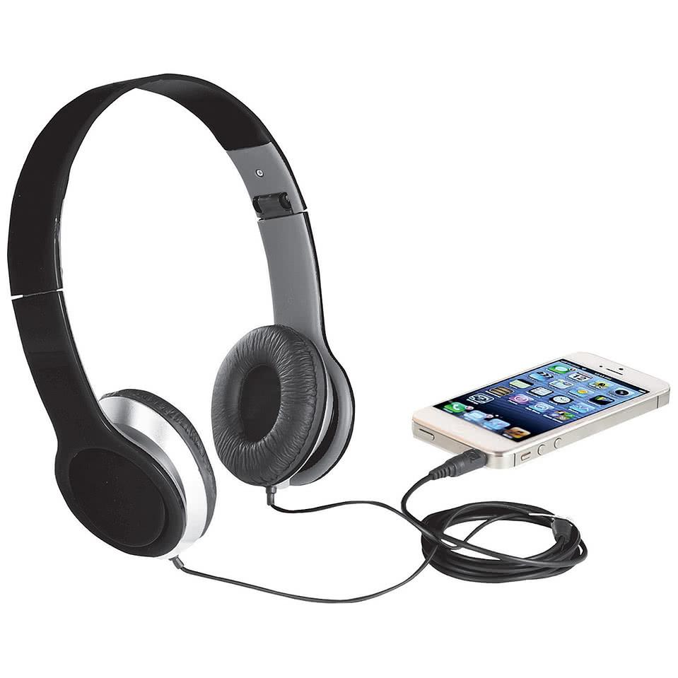 JVC Premium Noise Isolating Lightweight Deep Bass Stereo Headphones For Sale