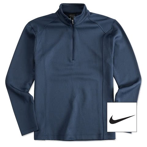 Nike Sport Quarter Zip Pullover