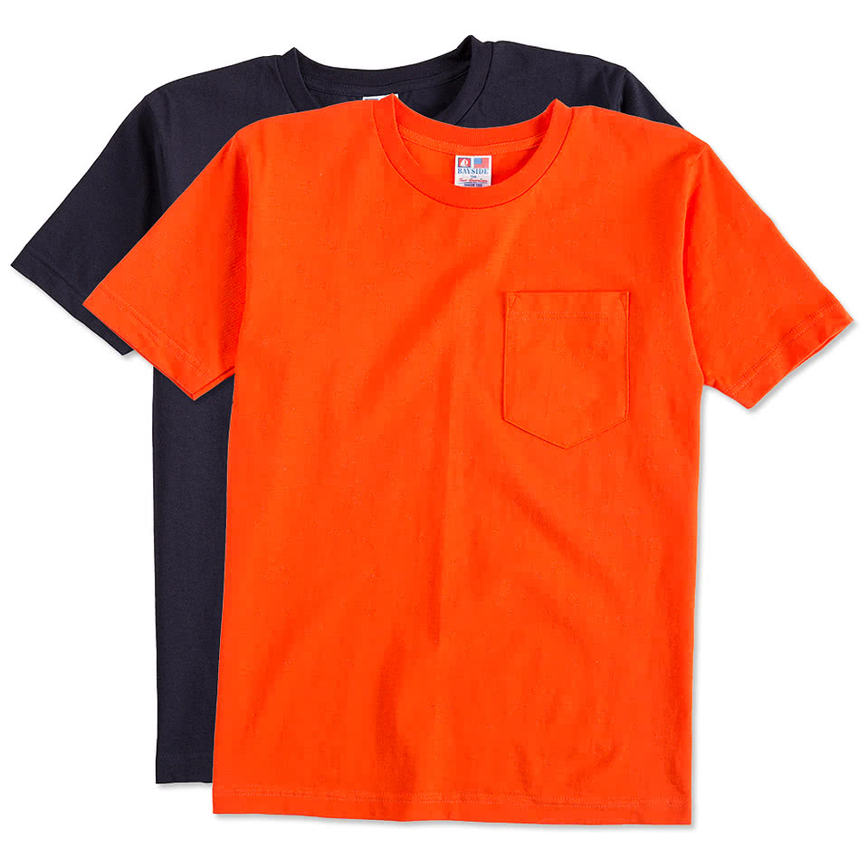 Design your own t shirt made in usa - Short Sleeve T Shirts Design Custom Short Sleeve Tees Online At Customink
