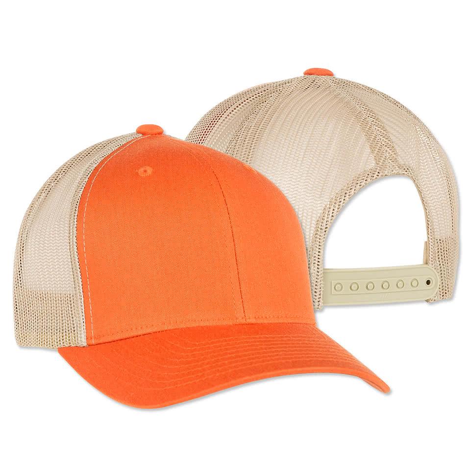 Yupoong Retro Trucker Hat ...
