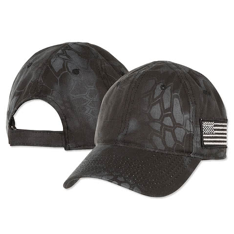 Outdoor Cap Kryptek Camo Hat