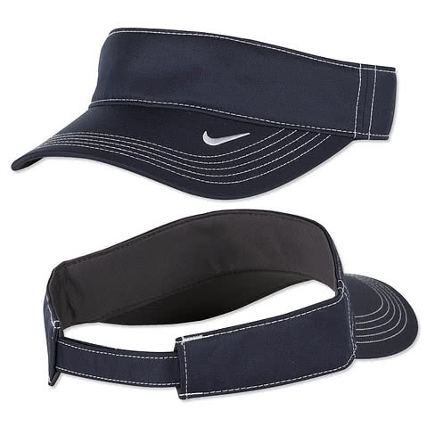 Nike Dri-FIT Swoosh Performance Visor