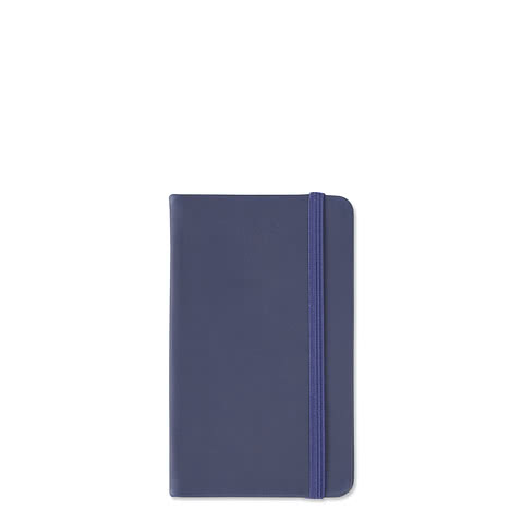Hard Cover Mini Pocket Notebook
