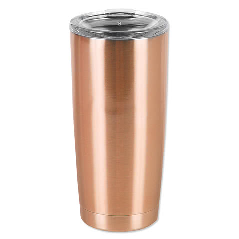 20 oz. Stainless Steel Thermal Tumbler