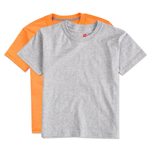 Hanes Youth X-Temp T-shirt