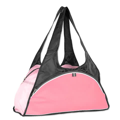 Lightweight Fitness Duffel Bag