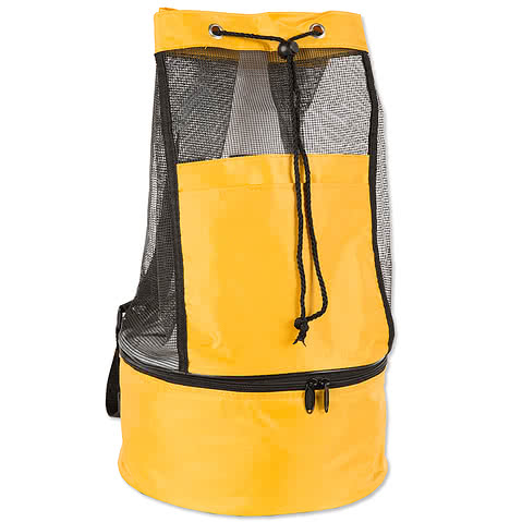 Collapsible Backpack Cooler Bag