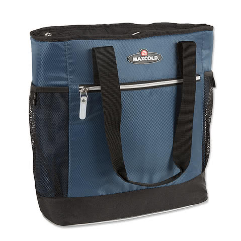 Igloo ® MaxCold Insulated Cooler Tote