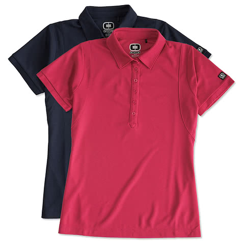 Ogio Ladies Performance Polo