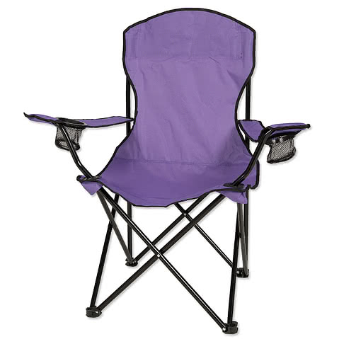 Captain's Folding Chair