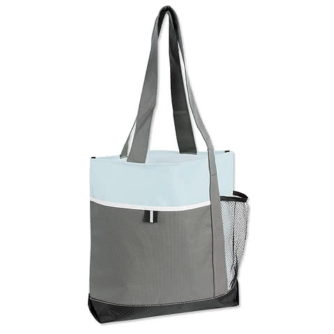 Webster Pocket Tote Bag