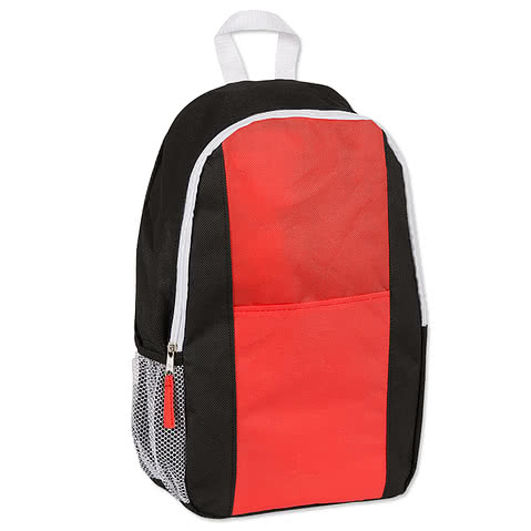 Promotional Non-Woven Backpack