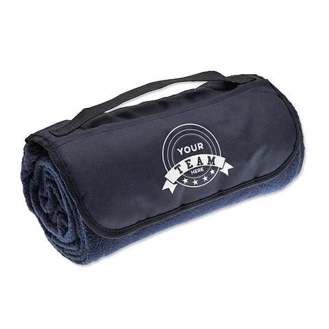 Stadium Roll-Up Blanket