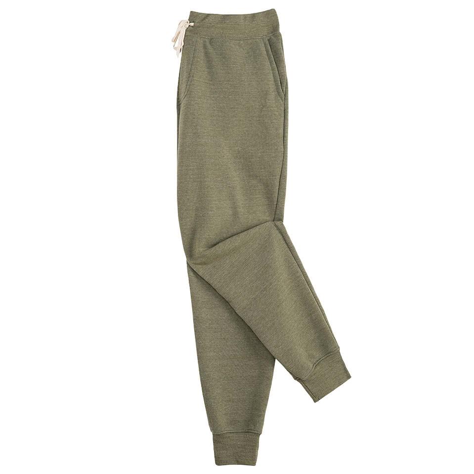 alternative apparel jogger sweatpants