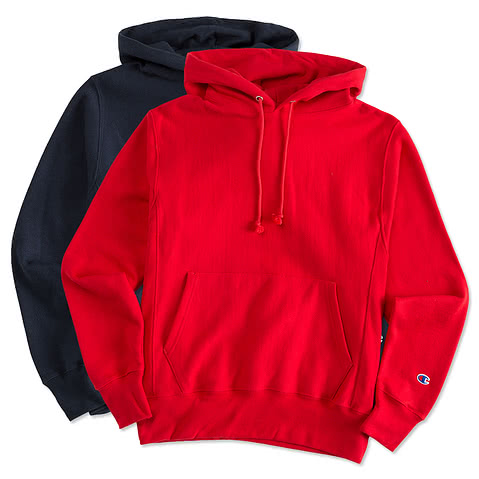 Champion Heavyweight Reverse Weave® Hooded Sweatshirt