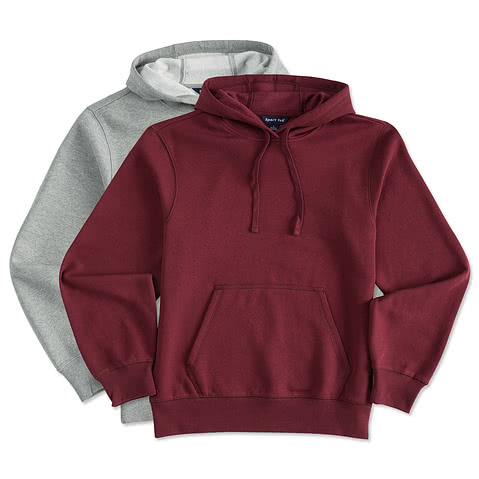 Sport-Tek Hooded Sweatshirt