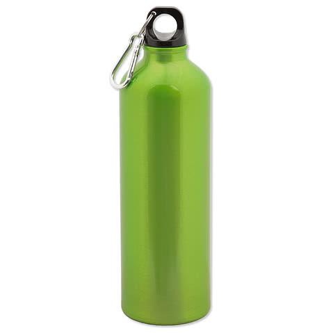 26 oz. Aluminum Water Bottle