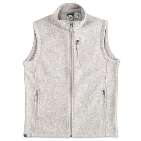 Storm Creek Sweater Fleece Vest