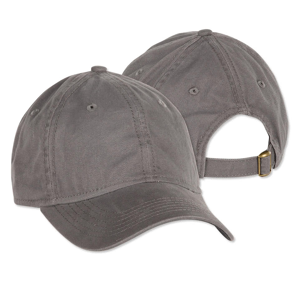 custom dad hats design your own at customink com