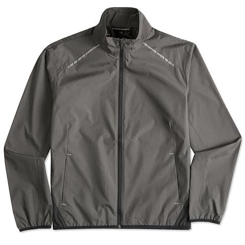 Port Authority Reflective Running Full-Zip Jacket
