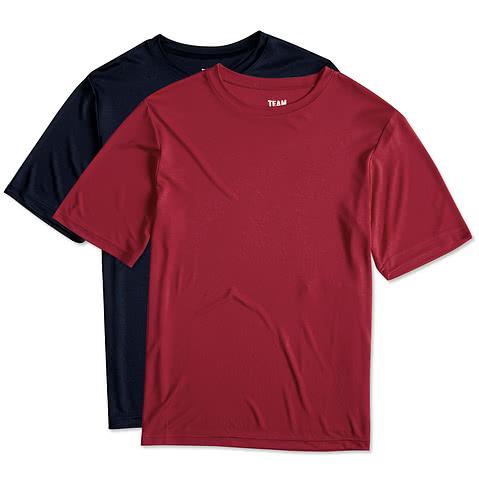 Team 365 Zone Performance T-Shirt