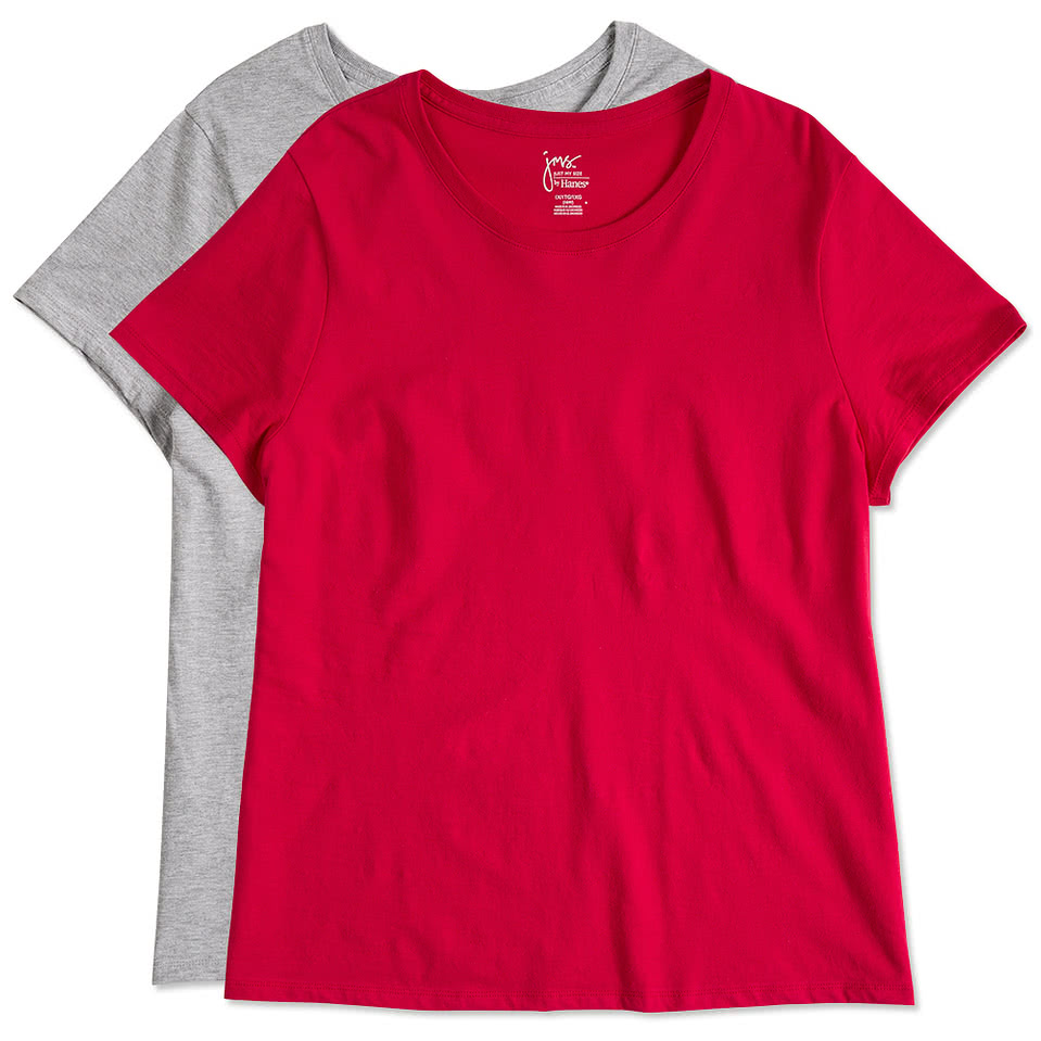 Pics photos african american family reunion slogans - Hanes Ladies Just My Size Plus T Shirt