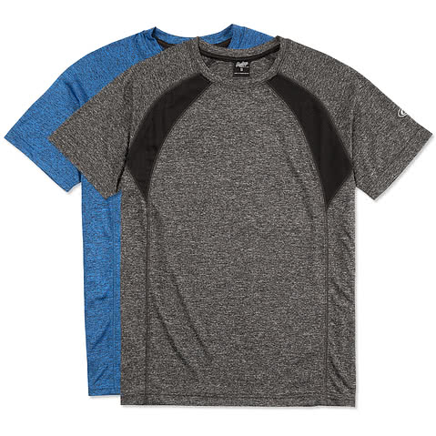 Performance T-shirts – Design Custom Performance Shirts | Custom Ink