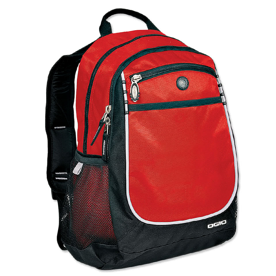 Custom Logo Backpacks No Minimum- Fenix Toulouse Handball 867a2fe28afaf