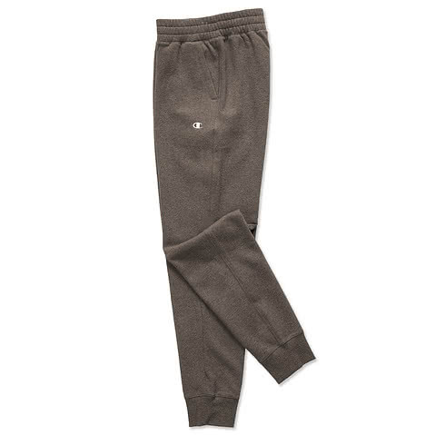 Champion Authentic Sueded Joggers